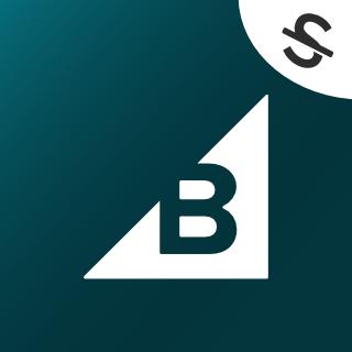 Icon: BigCommerce by agnoStack